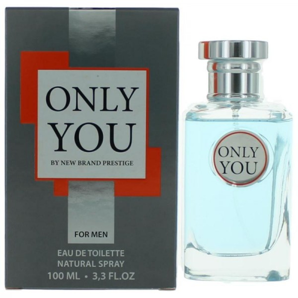 ONLY YOU BY NEW BRAND