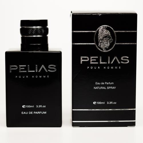 PELIAS BLACK BY POPSTAR