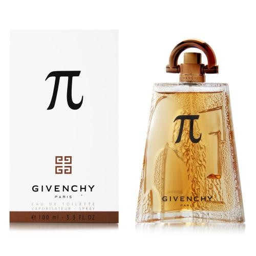 PI BY GIVENCHY By GIVENCHY For MEN