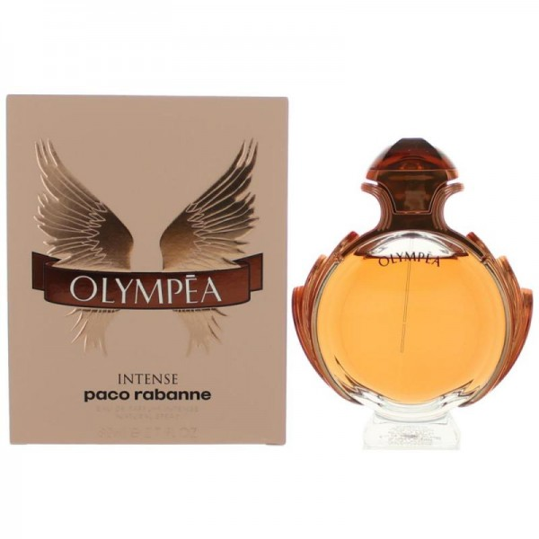 PACO OLYMPEA INTENSE By PACO RABANNE For WOMEN
