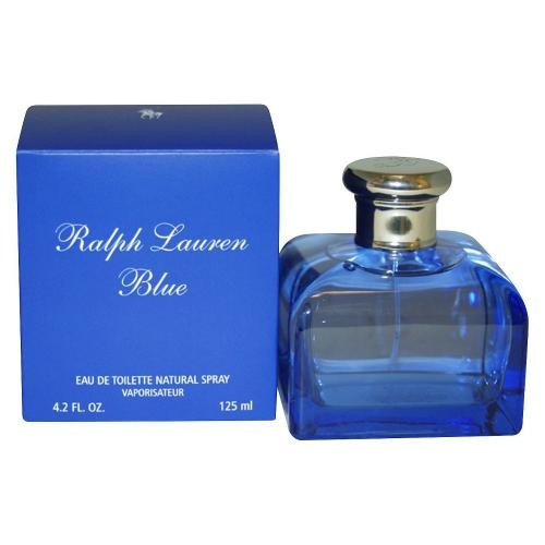 RALPH LAUREN BLUE BY RALPH LAUREN