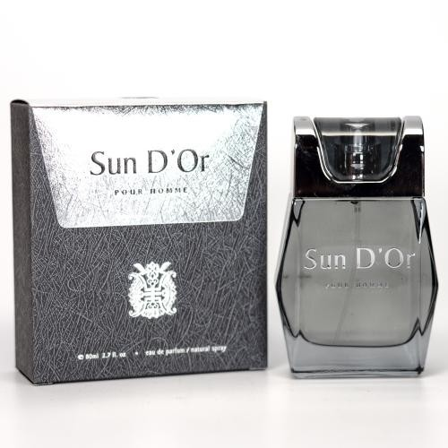 SUN D'OR BY YZY PERFUME