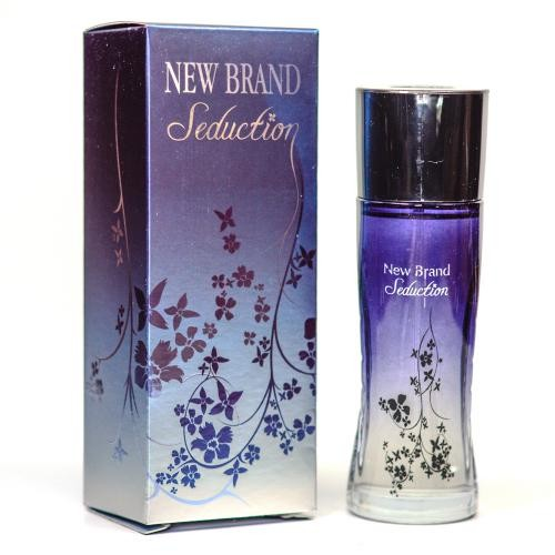 SEDUCTION BY NEW BRAND