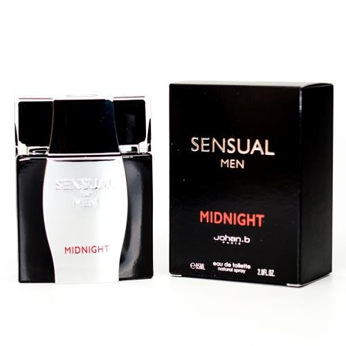 SENSUAL MIDNIGHT BY NEW BRAND