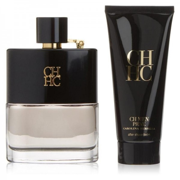 GIFT/SET CH MEN PRIVE 2 PCS.  3.4 FL