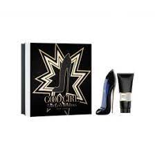 GIFT/SET GOOD GIRL BY CAROLINA HERRERA 2 PCS.  2.8 FL