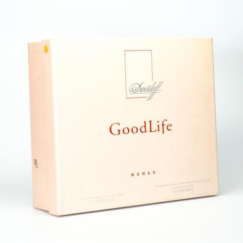 GIFT/SET GOOD LIFE 2 PCS.  1.7 FL