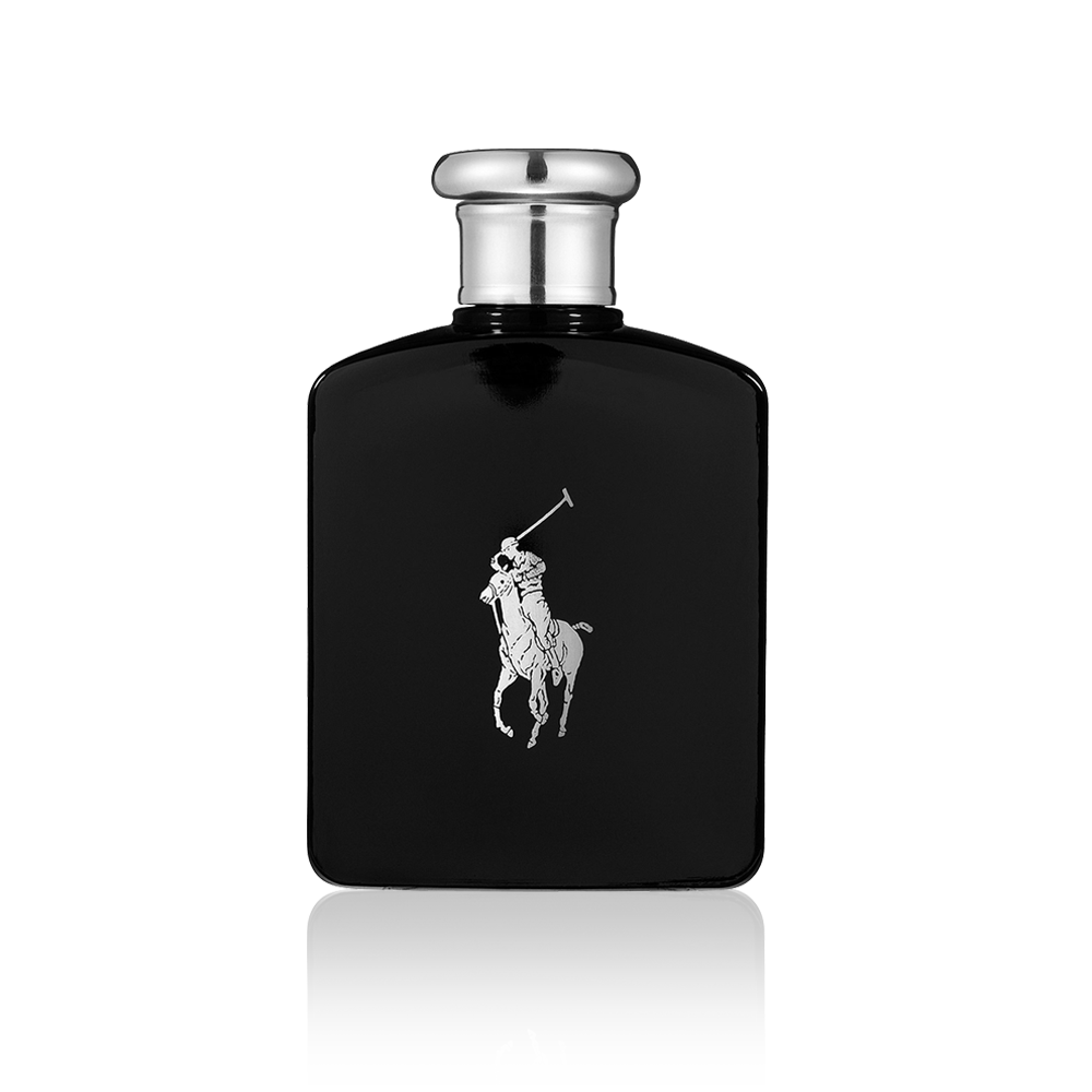 POLO BLACK TESTER BY RALPH LAUREN