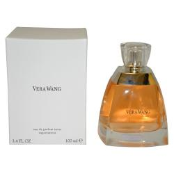 VERA WANG BY VERA WANG Perfume By VERA WANG For WOMEN