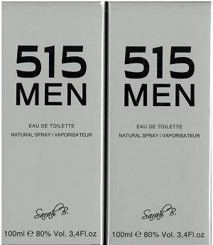 515 Perfume By MAX GORDON For Men