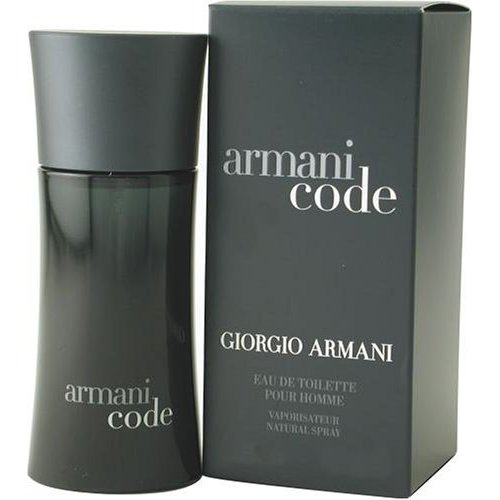 ARMANI CODE BY GIORGIO ARMANI By GIORGIO ARMANI For MEN