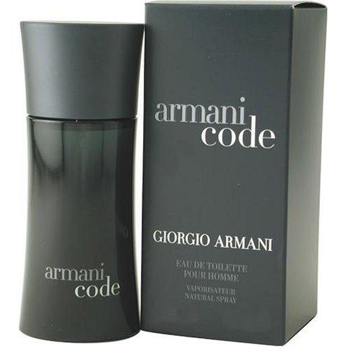 Armani Code Perfume By Giorgio - 25.8KB