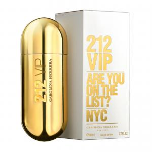 212 VIP BY CAROLINA HERRERA By CAROLINA HERRERA For WOMEN