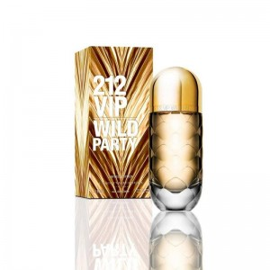 212 VIP WILD PARTY By CAROLINA HERRERA For WOMEN
