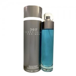 360 BY PERRY ELLIS By PERRY ELLIS For MEN