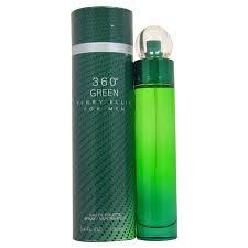 360 GREEN BY PERRY ELLIS By PERRY ELLIS For MEN