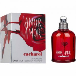 AMOR AMOR BY CACHAREL BY CACHAREL FOR WOMEN