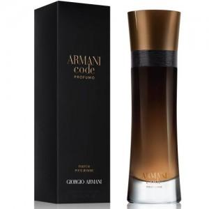 ARMANI CODE PROFUMO BY GIORGIO ARMANI BY GIORGIO ARMANI FOR MEN
