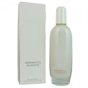 AROMATICS IN WHITE BY CLINIQUE BY CLINIQUE FOR WOMEN