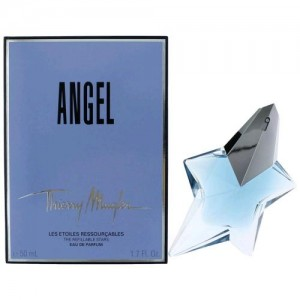 ANGEL BY THIERRY MUGLER By THIERRY MUGLER For WOMEN
