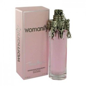 ANGEL WOMANITY REFILLABLE By THIERRY MUGLER For WOMEN
