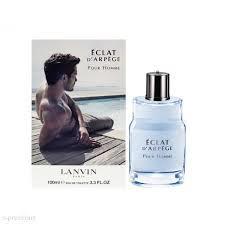ECLAT D'ARPEGE BY LANVIN BY LANVIN FOR MEN
