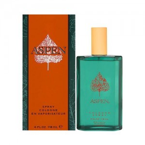 ASPEN BY COTY By COTY For MEN