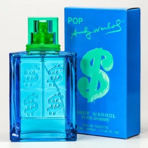 POP ANDY WARHOL BY ANDY WARHOL BY ANDY WARHOL FOR MEN
