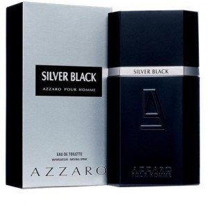 SILVER BLACK BY LORIS AZZARO By LORIS AZZARO For MEN