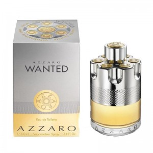 AZZARO WANTED By AZZARO LORIS For MEN