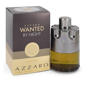AZZARO WANTED BY NIGHT By AZZARO LORIS For M