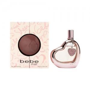 BEBE SHEER BY BEBE By BEBE For WOMEN