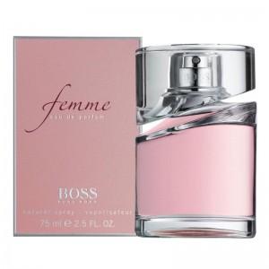 BOSS FEMME BY HUGO BOSS By HUGO BOSS For WOMEN
