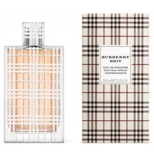 BURBERRY BRIT OLD PACKING BY BURBERRY By BURBERRY For WOMEN