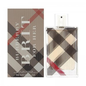 BRIT HER BY BURBERRY By BURBERRY For WOMEN