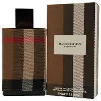 LONDON BY BURBERRY BY BURBERRY FOR MEN