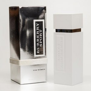 SPORT ICE BY BURBERRY BY BURBERRY FOR WOMEN