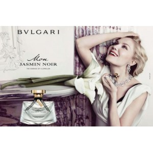 MON JASMIN NOIR BY BVLGARI By BVLGARI For WOMEN
