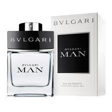 MAN BY BVLGARI By BVLGARI For MEN