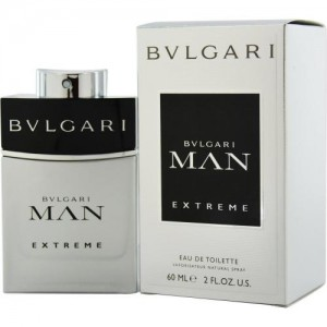 MAN EXTREME BY BVLGARI By BVLGARI For MEN