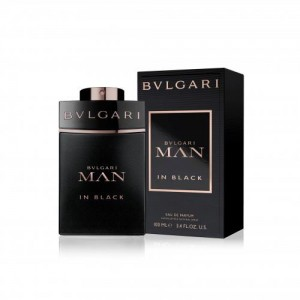MAN IN BLACK BY BVLGARI By BVLGARI For MEN