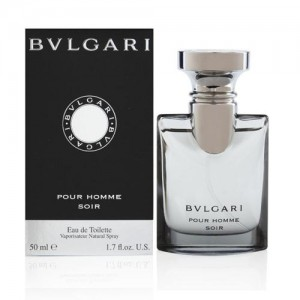POUR HOMME SOIR BY BVLGARI BY BVLGARI FOR MEN