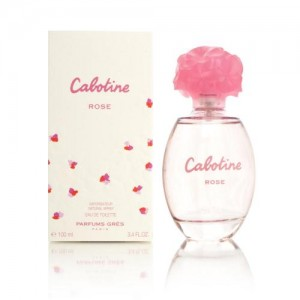 CABOTINE ROSE BY PARFUMS GRES By PARFUMS GRES For WOMEN
