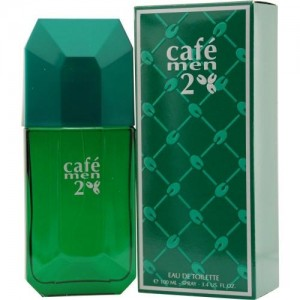 CAFE MEN 2 BY COFINLUXE By COFINLUXE For MEN