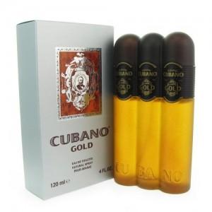 CUBANO GOLD BY CUBANO By CUBANO For MEN