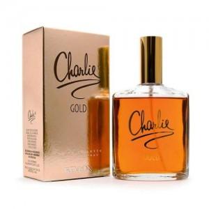 CHARLIE GOLD BY REVLON By REVLON For WOMEN