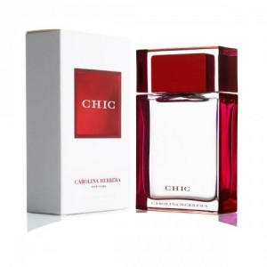 CHIC BY CAROLINA HERRERA By CAROLINA HERRERA For WOMEN