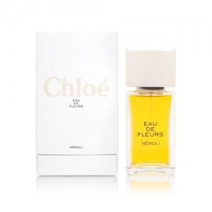 CHLOE EAU DE FLEURS CAPUCINE BY CHLOE BY CHLOE FOR WOMEN