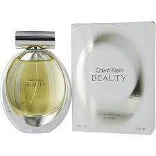 BEAUTY BY CALVIN KLEIN By CALVIN KLEIN For WOMEN
