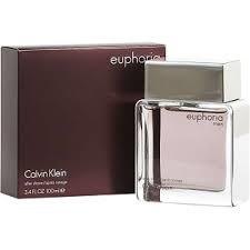 EUPHORIA BY CALVIN KLEIN BY CALVIN KLEIN FOR MEN